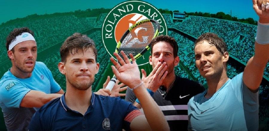 نکته های مهم و کلیدی در شرط بندی تنیس