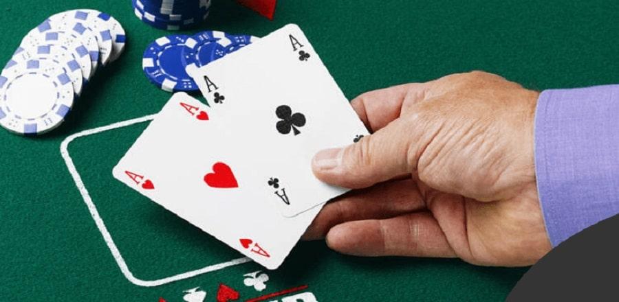 ترفند های شرط بندی در بازی پوکر