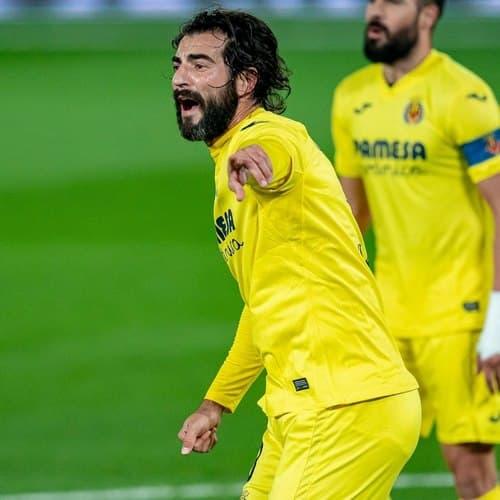 عملکرد ویارئال در لیگ قهرمانان اروپا