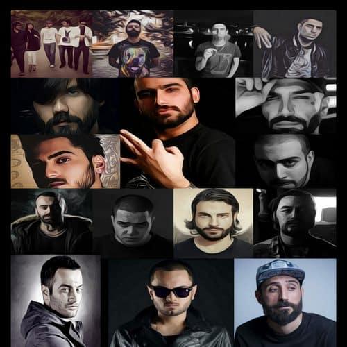 بهترین سایت دانلود آهنگ رپ فارسی