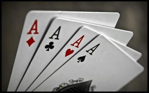آموزش پوکر 5 کارتی