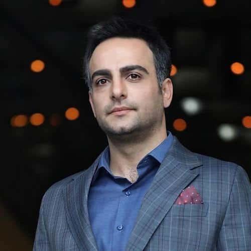 لیست جذاب ترین سلبریتی های مرد ایرانی