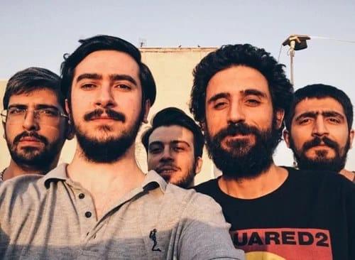 دانلود ده آهنگ برتر رپ فارسی