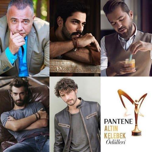 محبوب ترین بازیگر ترکیه در سال 2021 چه کسی می باشد؟