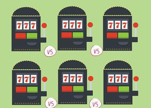 چگونه شانس خود را در ماشین های اسکنه چرخشی بهبود ببخشیم