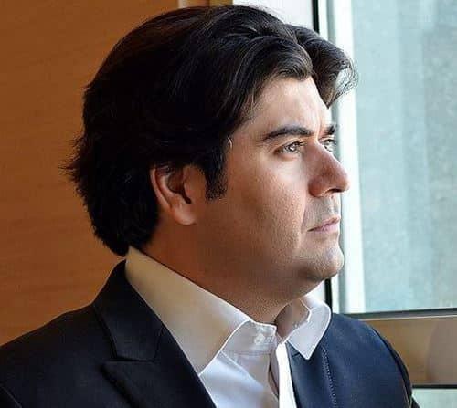بهترین خواننده سنتی ایران
