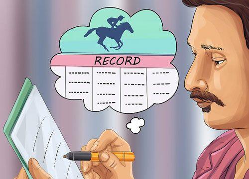 مسابقه اسب زنده چگونه در یک مسابقه اسب زنده شرط بندی کنیم