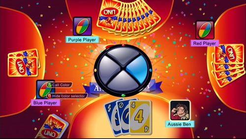 بازی فکری uno مدل 54 کارتی