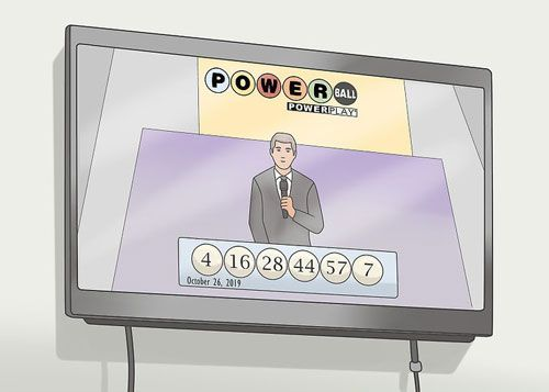 نحوه انتخاب اعداد Powerball آموزش کامل برنده شدن در قرعه کشی