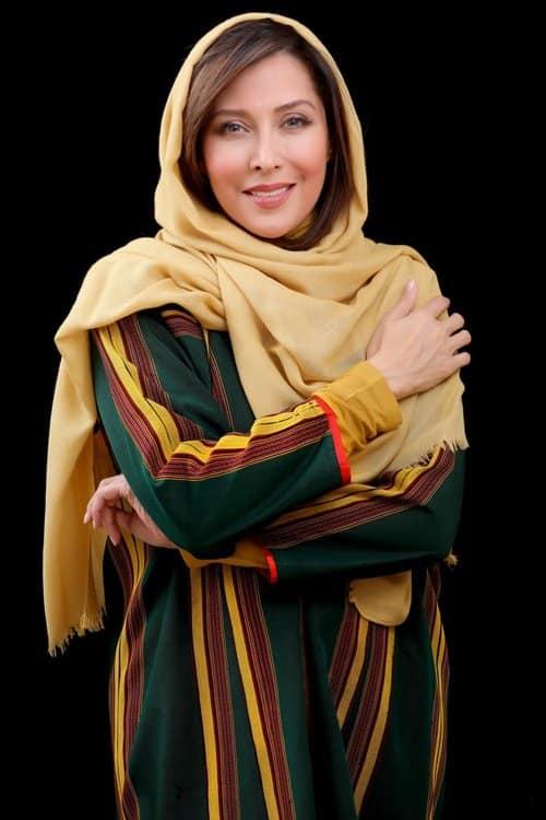 عکس های زیبا ترین سلبریتی زن ایرانی