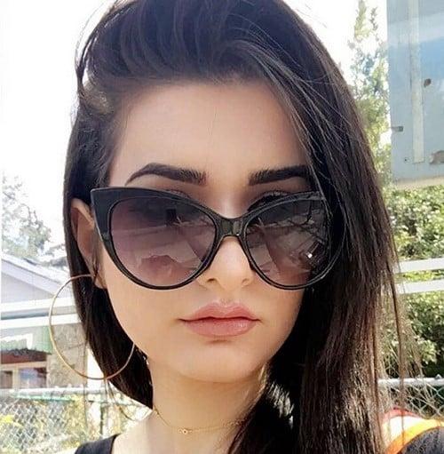 بیوگرافی ندا یاسی چهره بسیار معروف و جنجالی در اینستاگرام