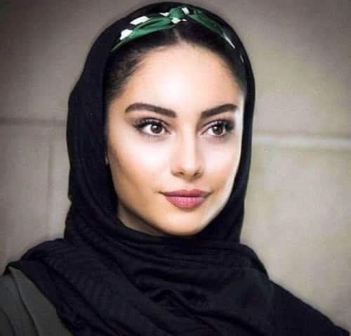 زیباترین سلبریتی زن ایرانی بدون آرایش چه کسی می باشد؟