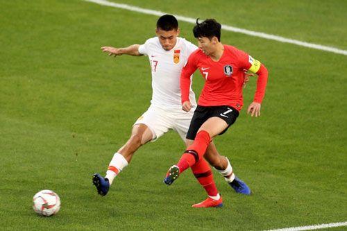 فرم پیش بینی چین در مقابل گوام در روز یکشنبه برای جام جهانی 2022
