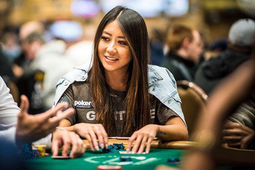 6 بازیکن معروف پوکر زن که امروز از آنها الهام می گیرند!