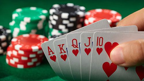 بازی باکارات کازینویی که بازیکنانی ثروتمند دارد «بازی جیمز باند»