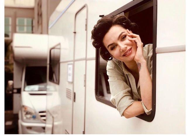 بیوگرافی بیرجه آکالای Birce Akalay زیباترین بازیگر ترکیه