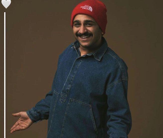 بیوگرافی جواد خواجوی واینر و بازیگر ایرانی «+عکس»